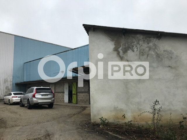 Local commercial à vendre 240m2 à Laon