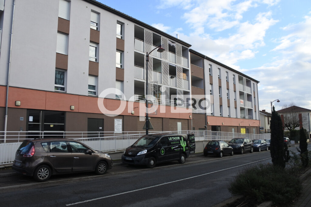 Local commercial à vendre 89.33m2 à Jassans-Riottier