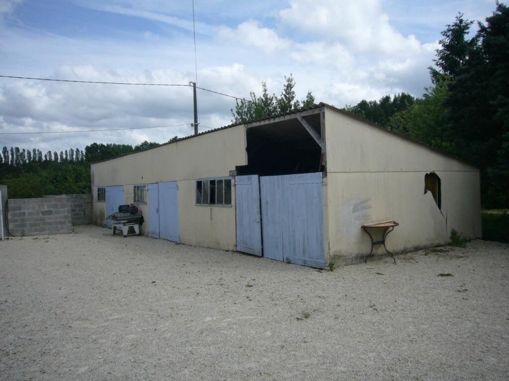 Achat Maison 8 pièces à Varennes-Changy - vignette-6