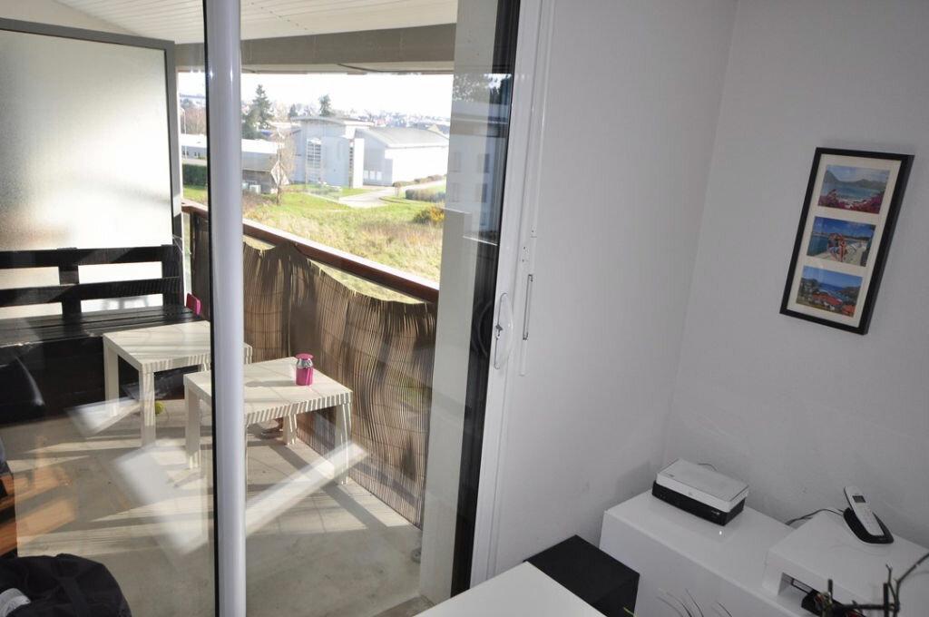 Achat Appartement 2 pièces à Vannes - vignette-5