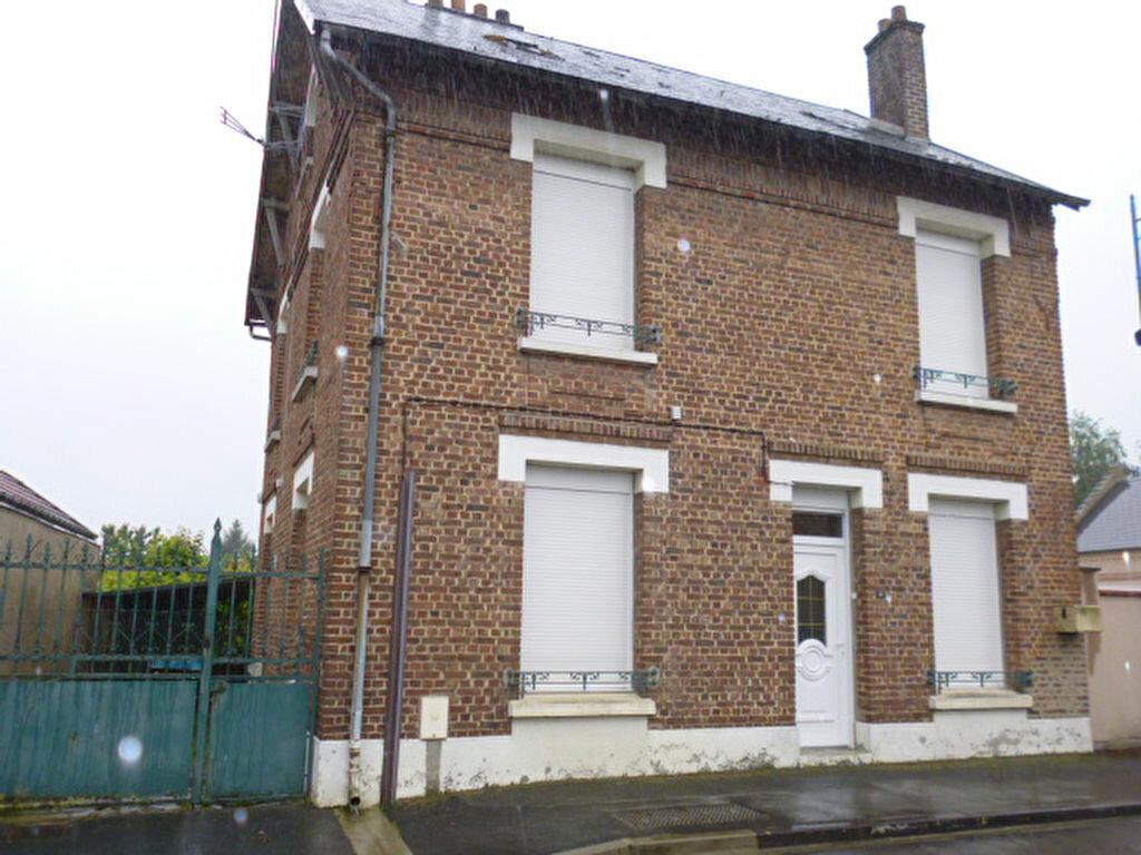 Achat Maison 4 pièces à Mont-d'Origny - vignette-1