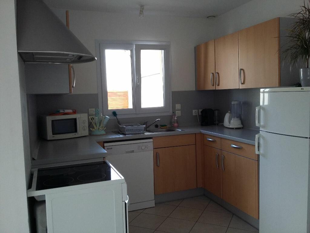 Achat Maison 4 pièces à Tonnay-Charente - vignette-4