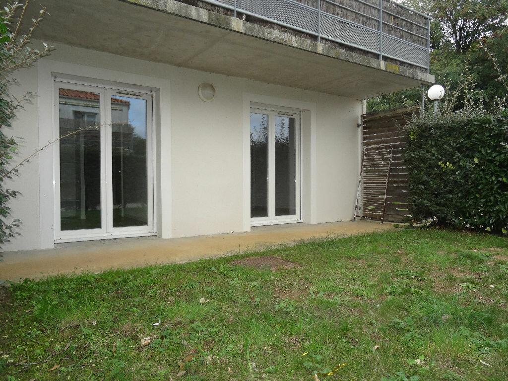 Achat Appartement 2 pièces à Port-des-Barques - vignette-2