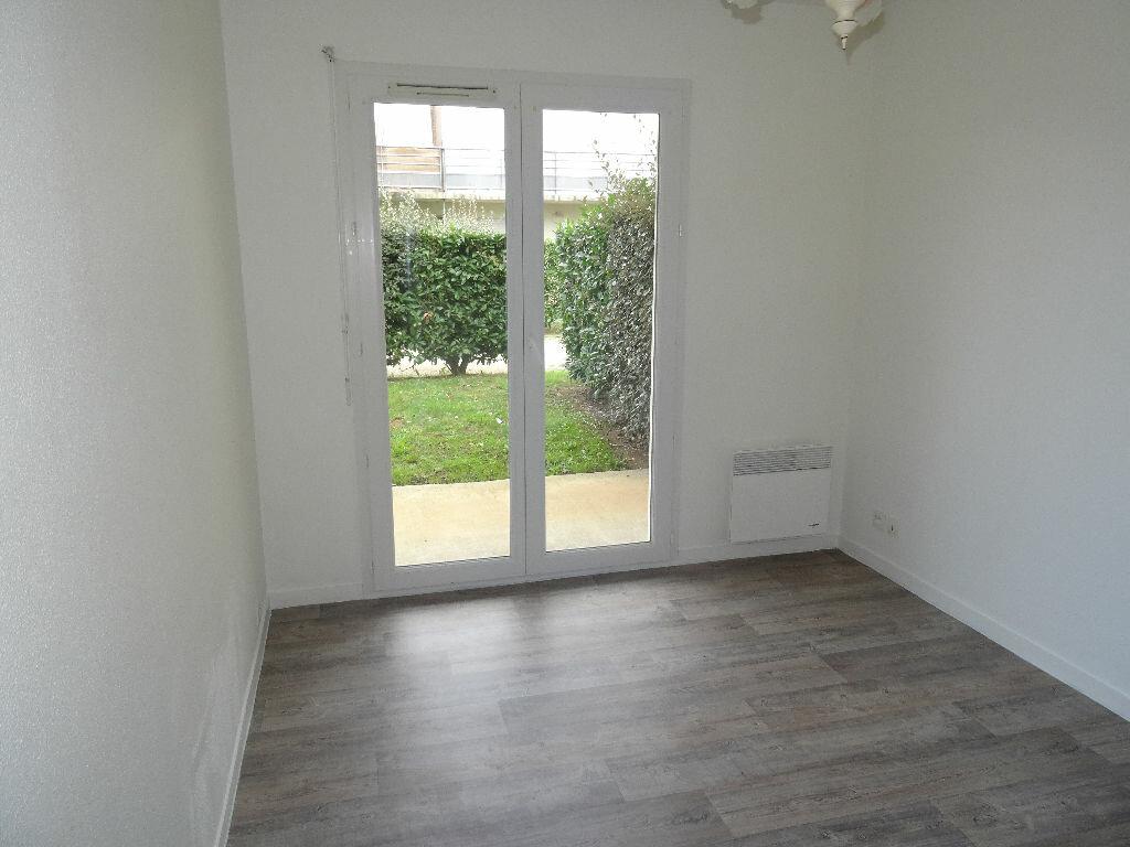 Achat Appartement 2 pièces à Port-des-Barques - vignette-4