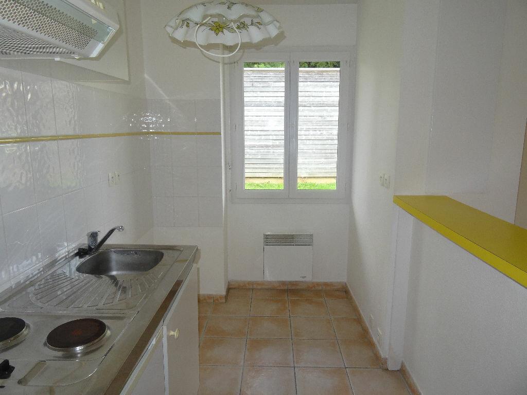 Achat Appartement 2 pièces à Port-des-Barques - vignette-6