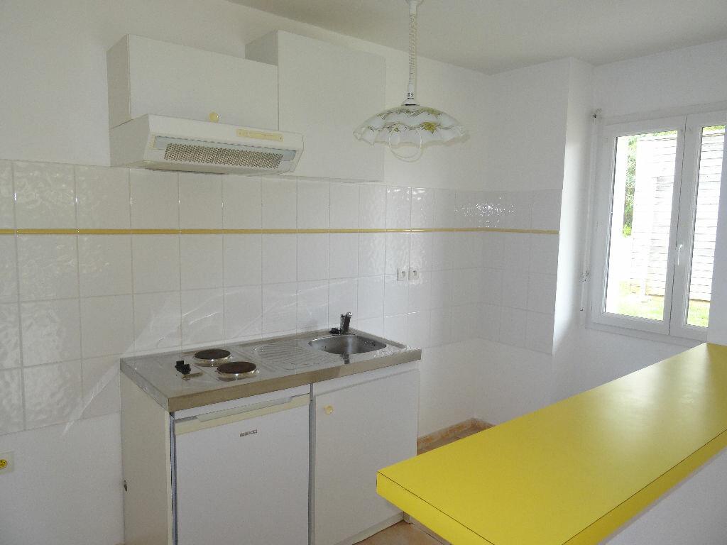Achat Appartement 2 pièces à Port-des-Barques - vignette-7