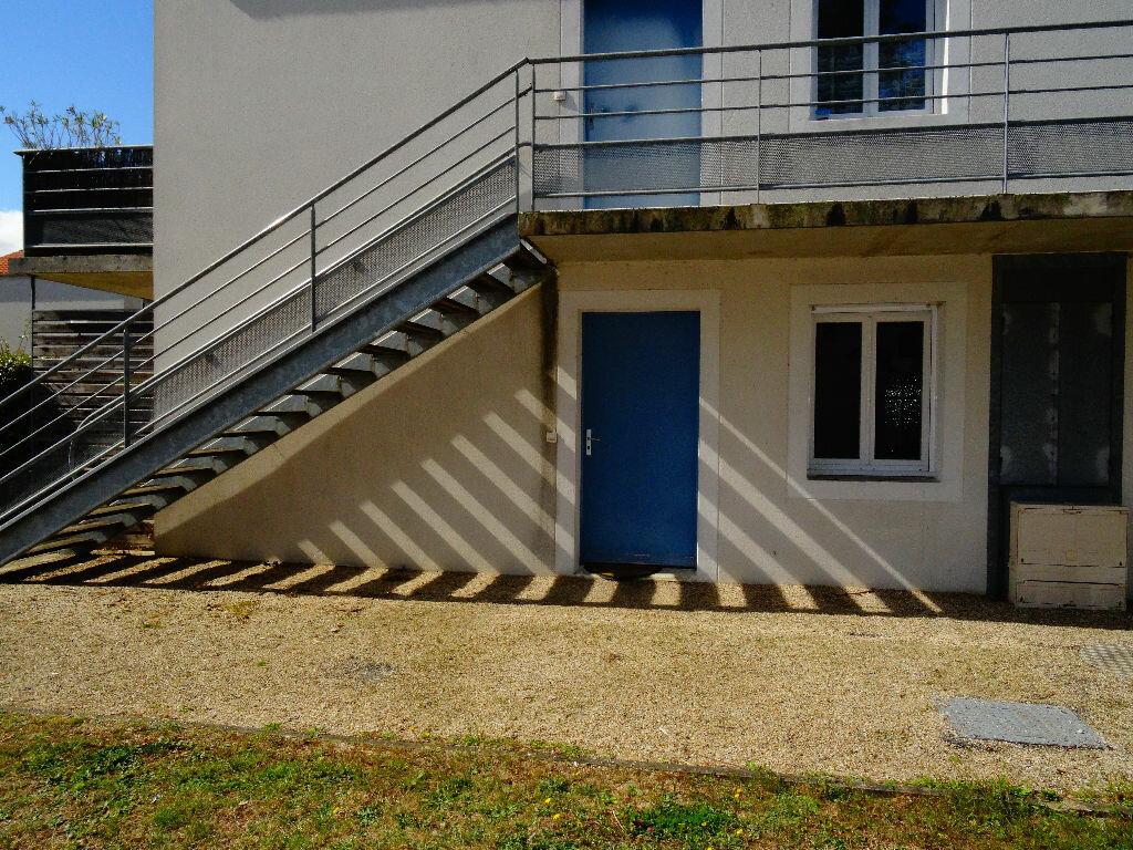 Achat Appartement 2 pièces à Port-des-Barques - vignette-10