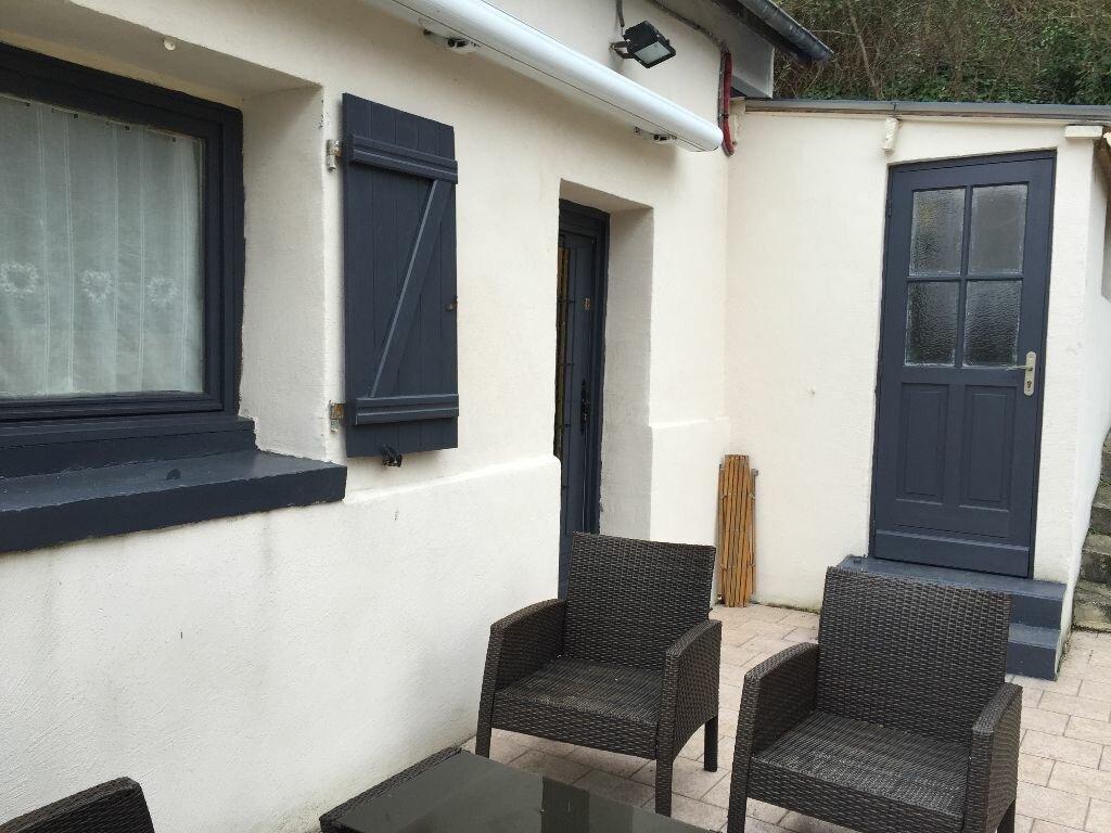 Achat Maison 2 pièces à Amfreville-la-Mi-Voie - vignette-1