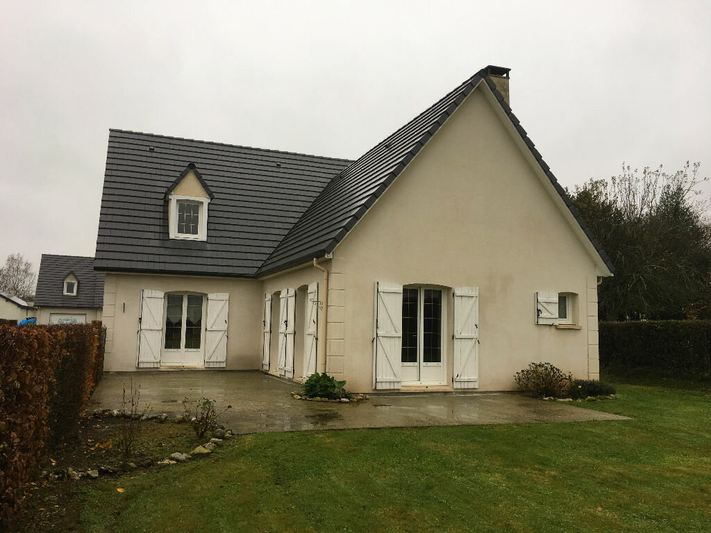Location Maison 6 pièces à Mesnil-Raoul - vignette-1