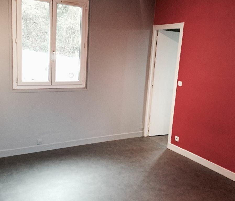 Location Appartement 2 pièces à Bonsecours - vignette-1