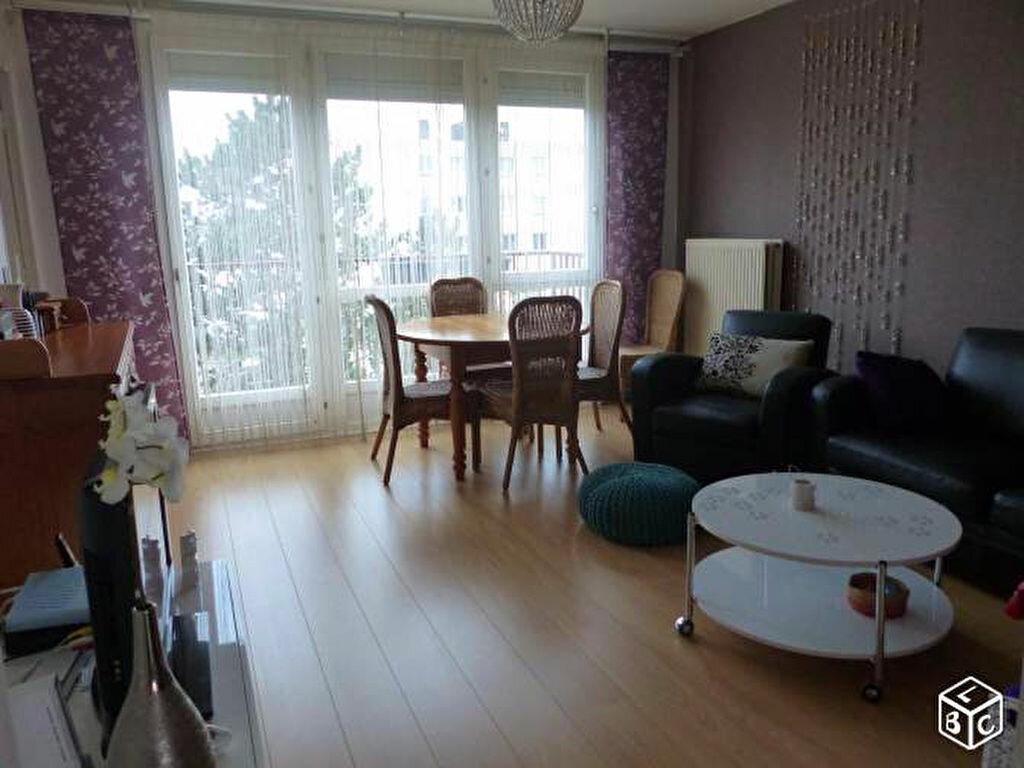 Achat Appartement 3 pièces à Bihorel - vignette-1