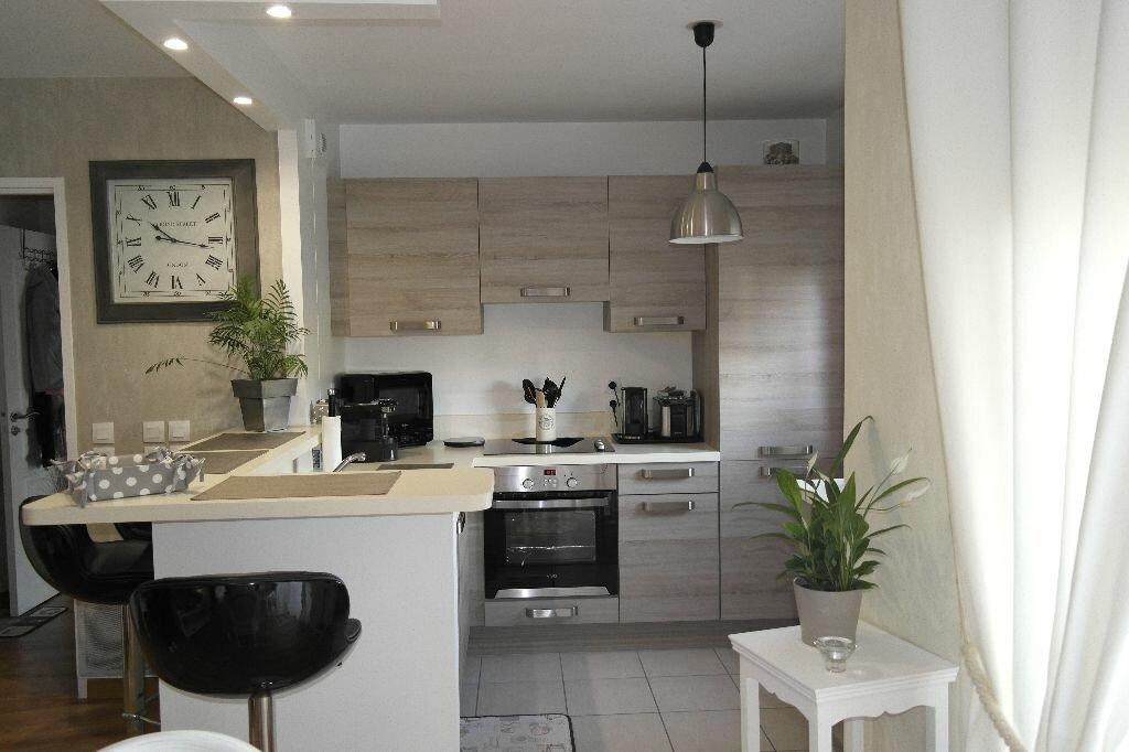 Achat Appartement 2 pièces à Bonsecours - vignette-1