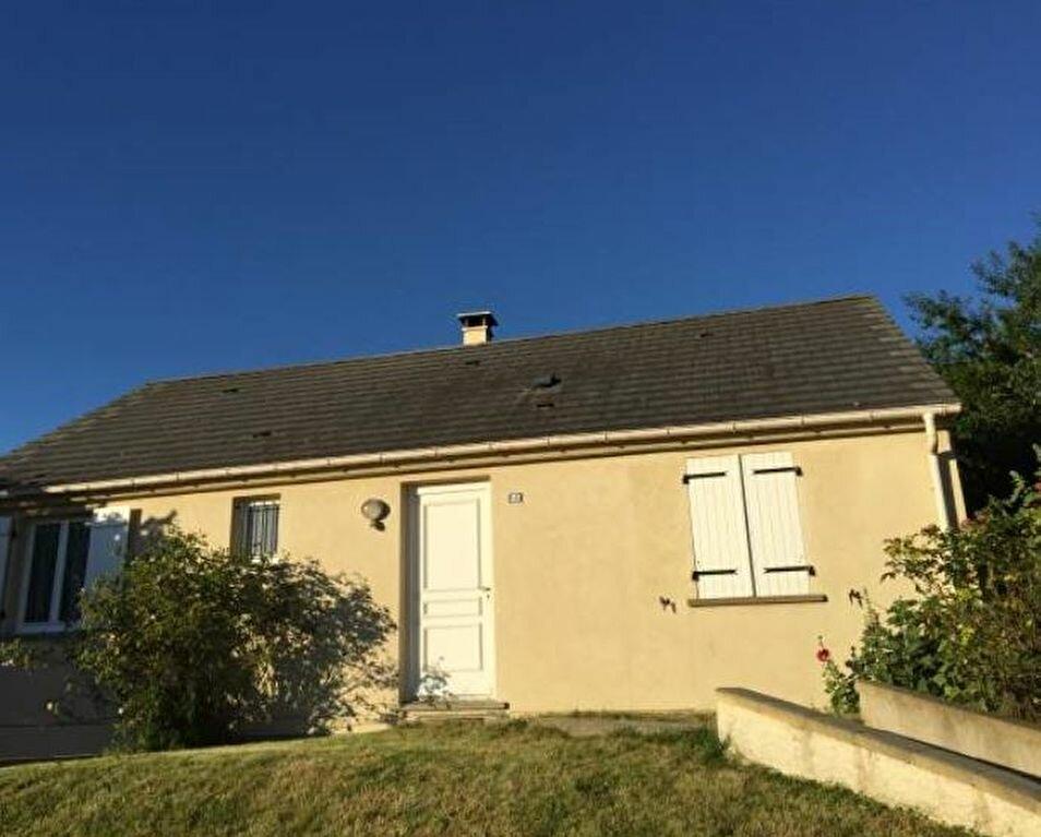 Achat Maison 4 pièces à Amfreville-la-Mi-Voie - vignette-1