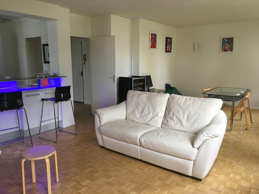 Achat Appartement 4 pièces à Bonsecours - vignette-1