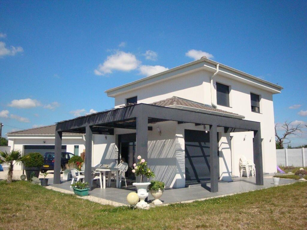Achat Maison 5 pièces à Chaponnay - vignette-1