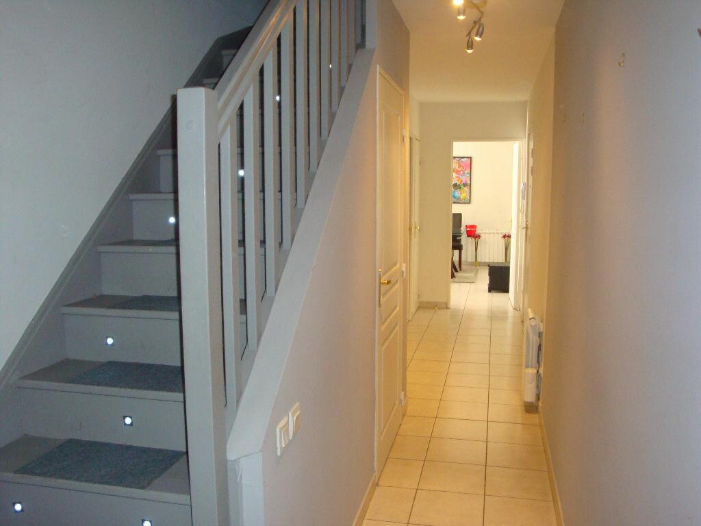 Achat Appartement 6 pièces à Ternay - vignette-1