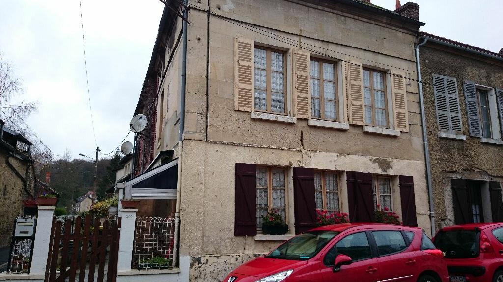 Achat Maison 4 pièces à Béthisy-Saint-Martin - vignette-1