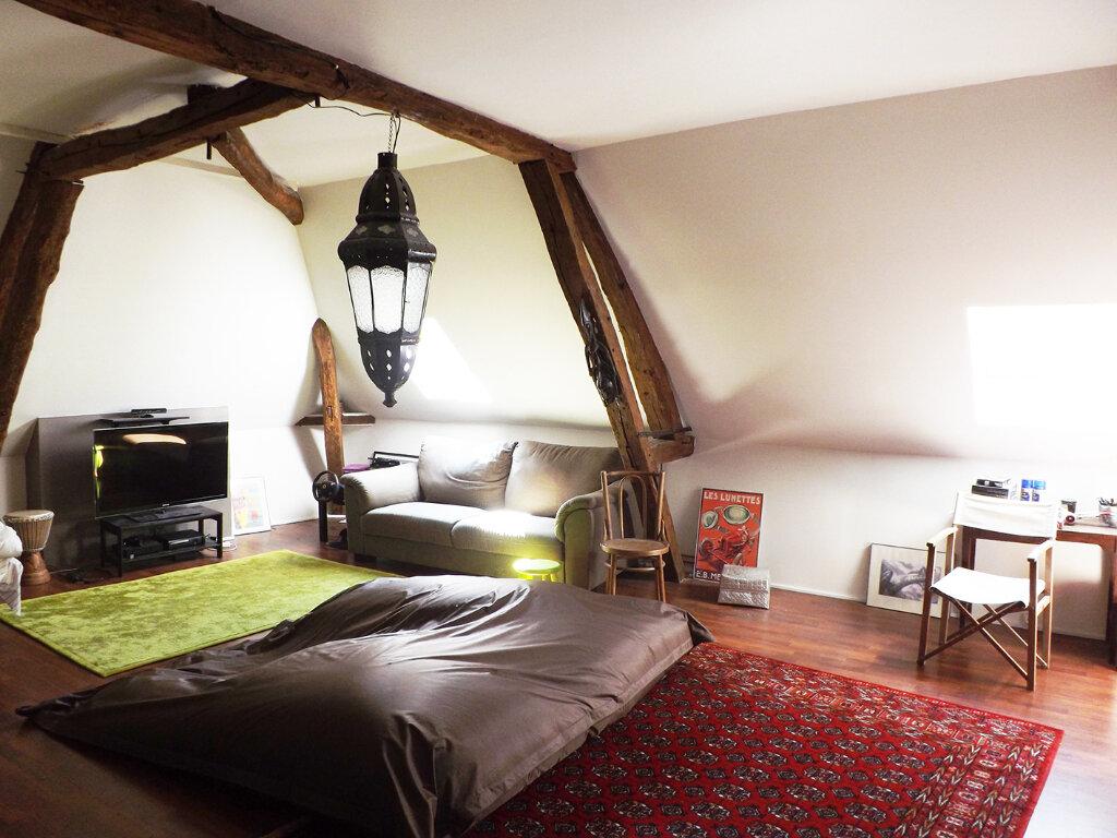 Achat Maison 5 pièces à Crépy-en-Valois - vignette-1