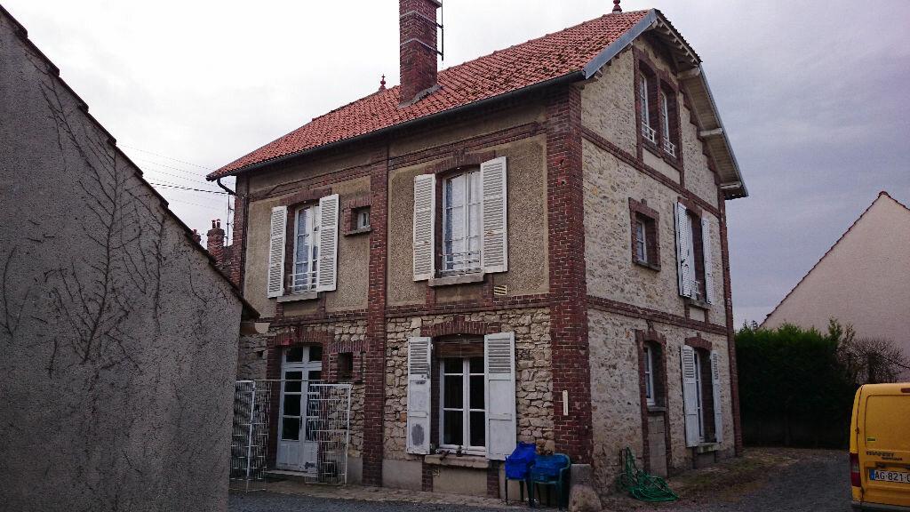 Achat Maison 8 pièces à Crépy-en-Valois - vignette-1