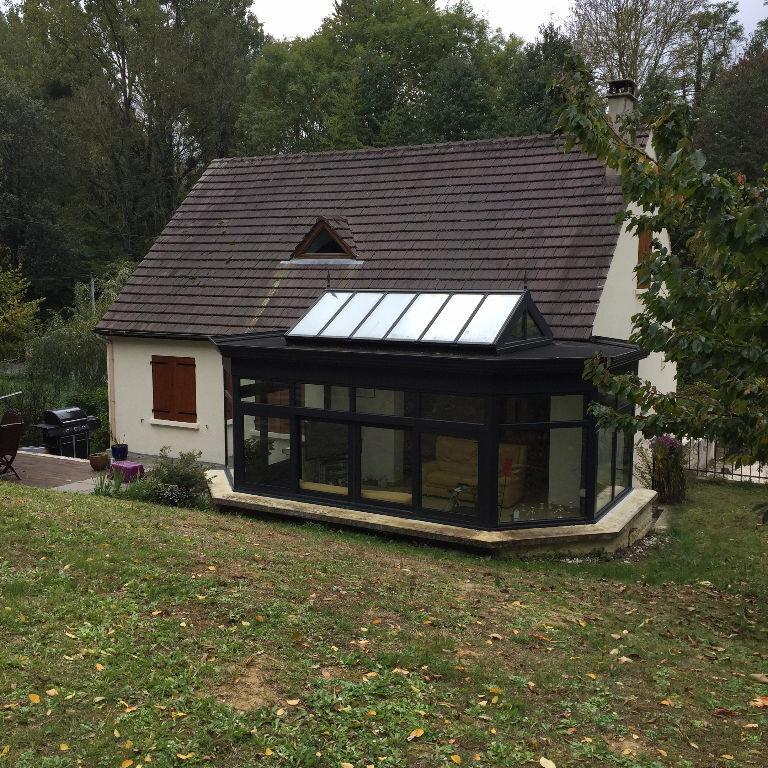 Achat Maison 6 pièces à Fresnoy-la-Rivière - vignette-1