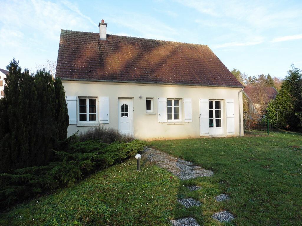 Achat Maison 5 pièces à Morienval - vignette-1