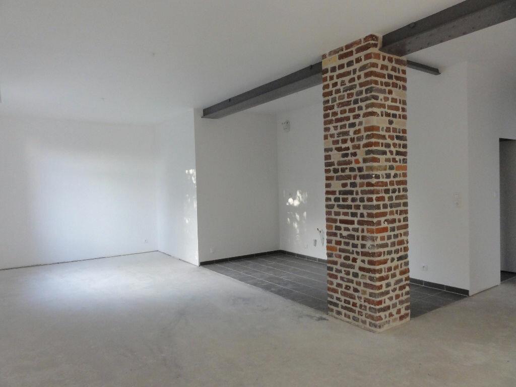 Achat Appartement 5 pièces à Margny-lès-Compiègne - vignette-1