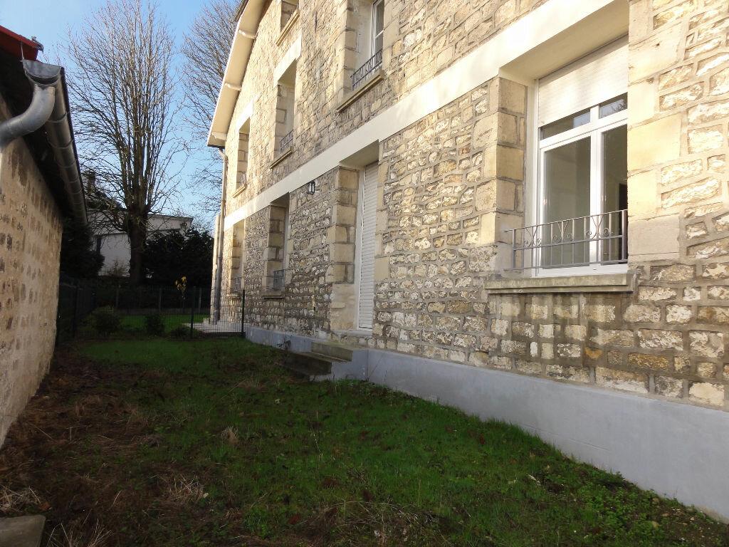 Achat Appartement 5 pièces à Margny-lès-Compiègne - vignette-7