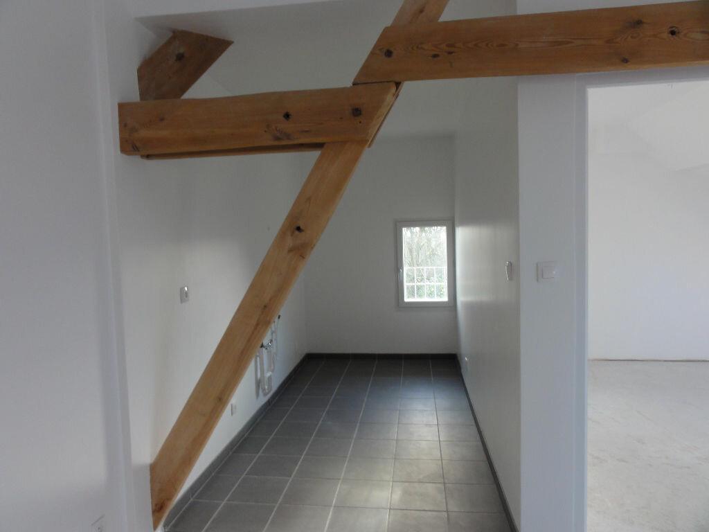 Achat Appartement 3 pièces à Margny-lès-Compiègne - vignette-4