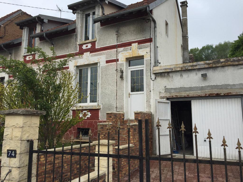 Achat Maison 5 pièces à Clairoix - vignette-1