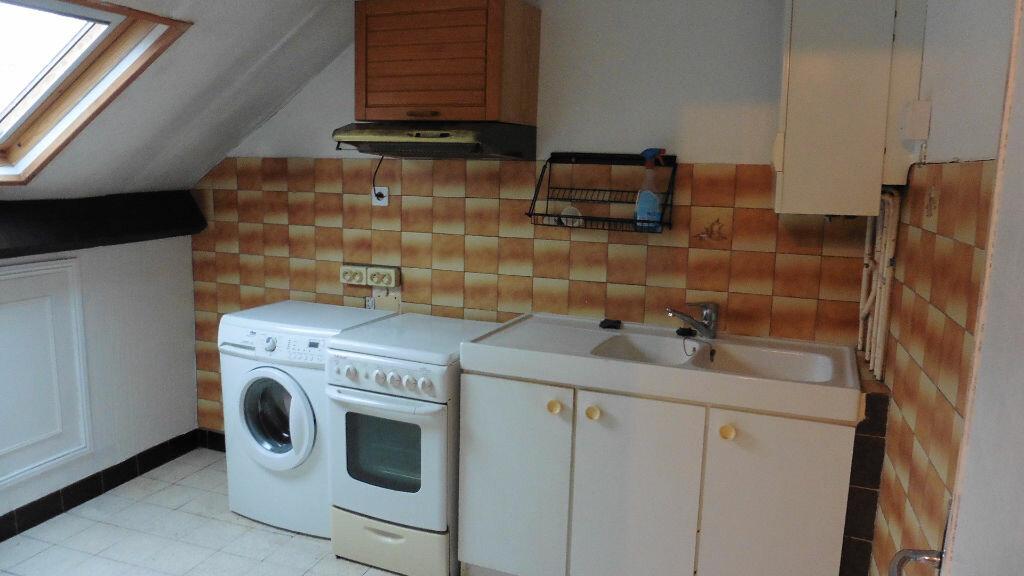 Achat Appartement 1 pièce à Crépy-en-Valois - vignette-3