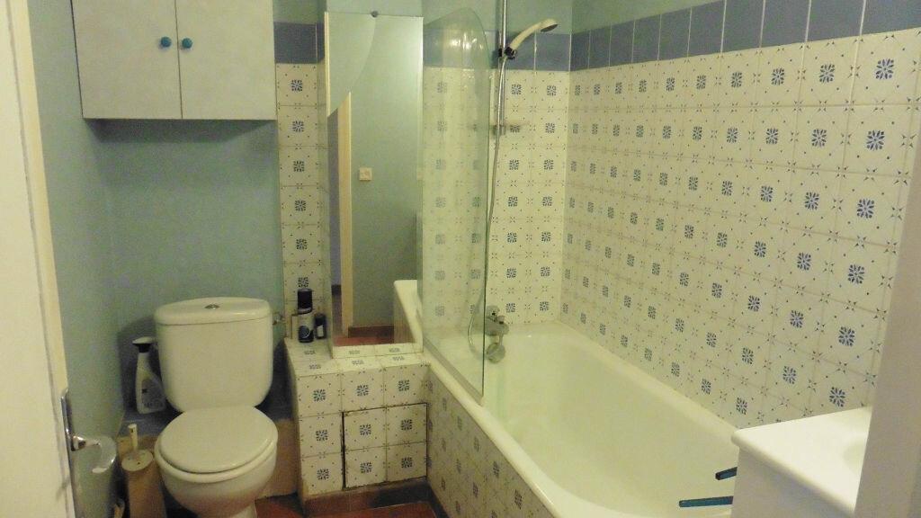 Achat Appartement 1 pièce à Crépy-en-Valois - vignette-4
