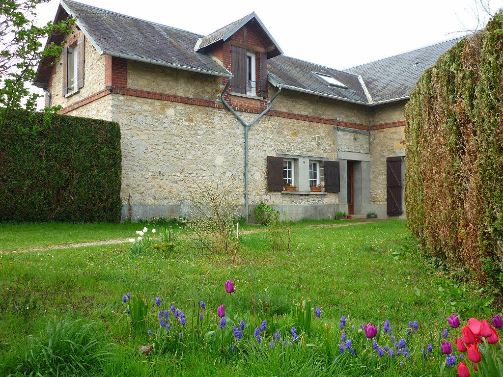 Achat Appartement 3 pièces à Crépy-en-Valois - vignette-1