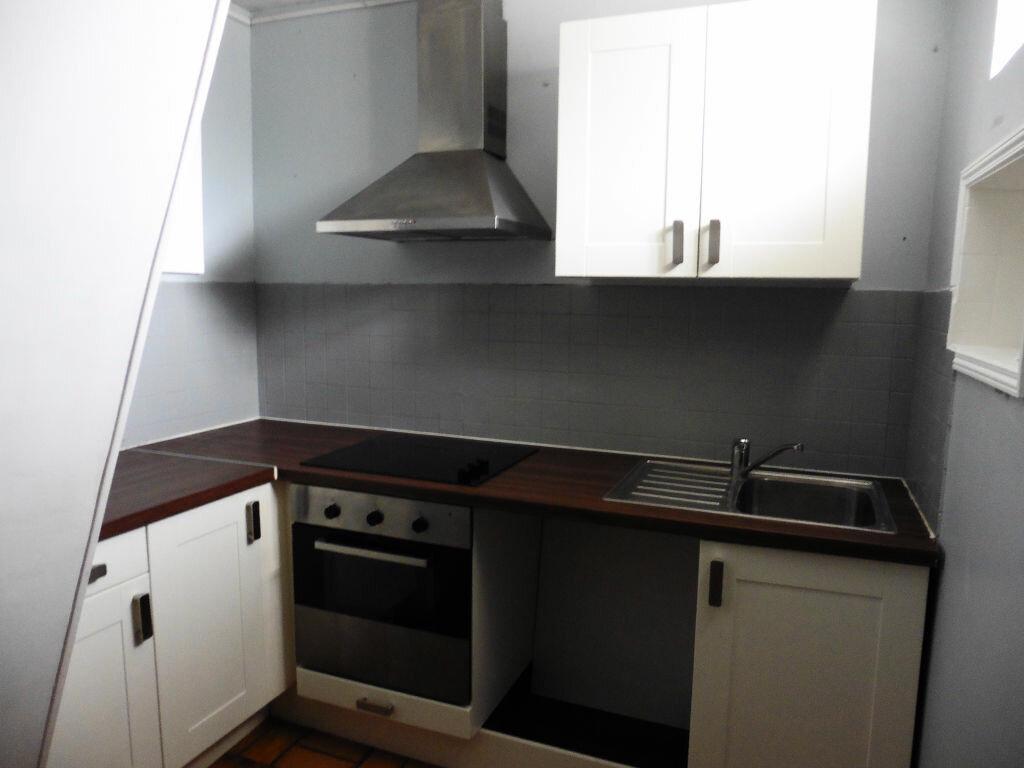 Achat Appartement 3 pièces à Crépy-en-Valois - vignette-4