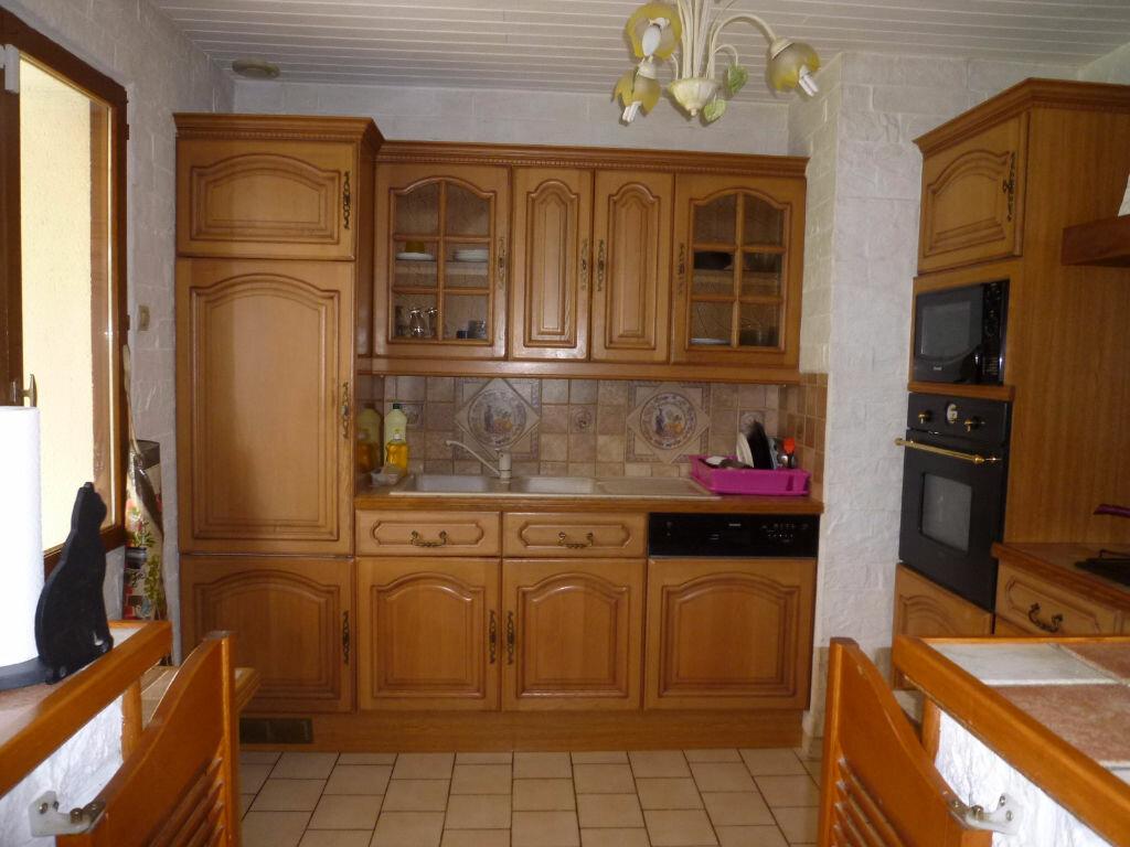 Achat Maison 5 pièces à Auger-Saint-Vincent - vignette-3