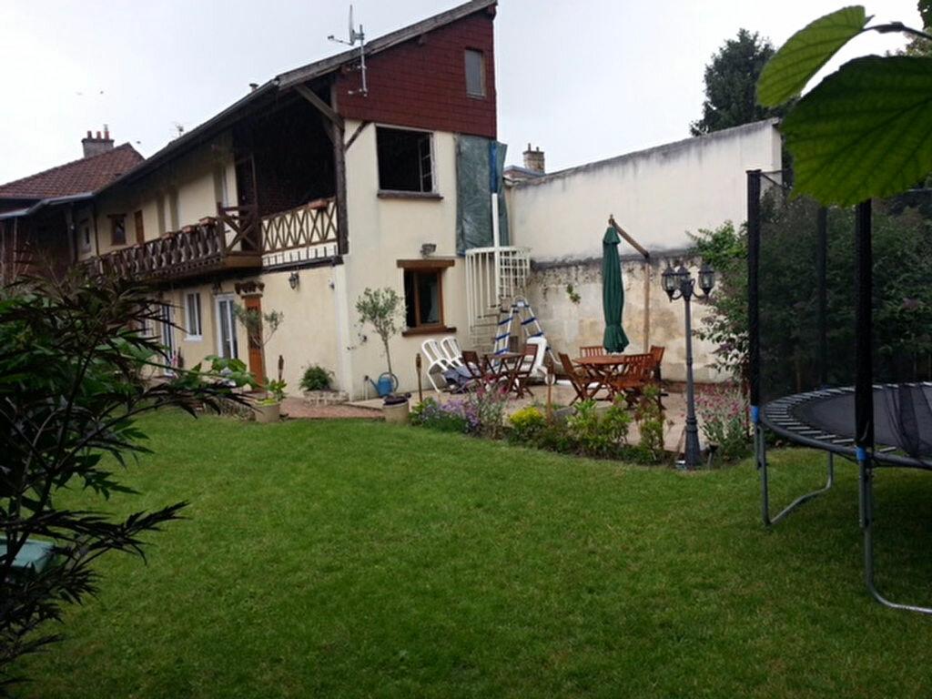 Achat Maison 7 pièces à Villers-Cotterêts - vignette-1