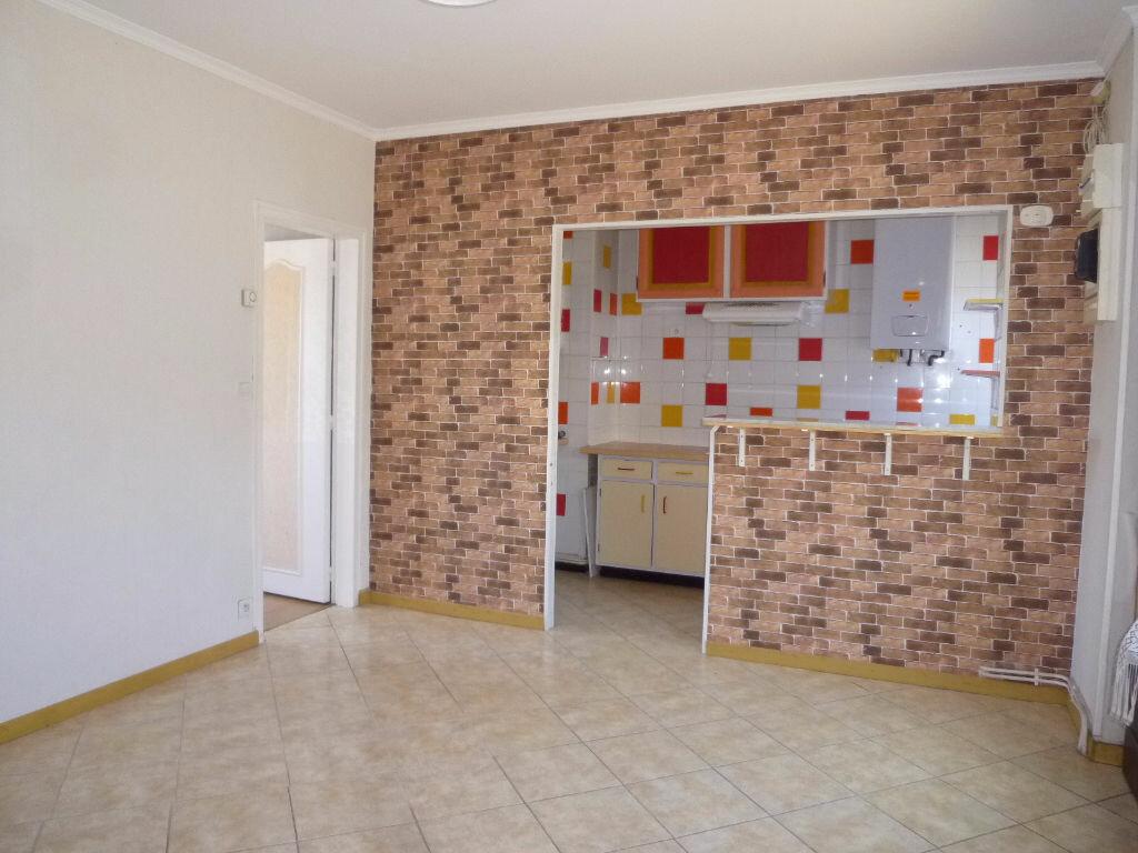 Achat Appartement 2 pièces à Crépy-en-Valois - vignette-1