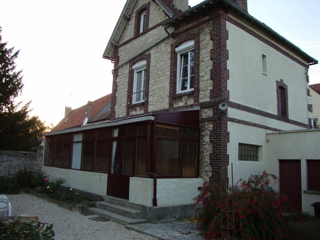 Achat Maison 6 pièces à Crépy-en-Valois - vignette-1