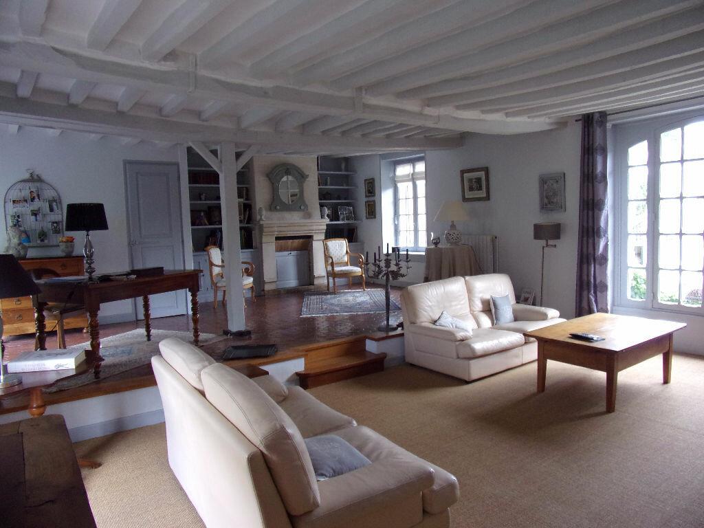 Achat Maison 9 pièces à Morienval - vignette-4