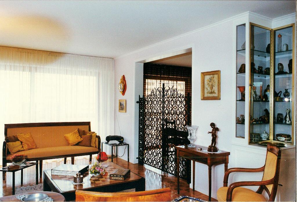 Achat Appartement 4 pièces à Marseille 6 - vignette-7