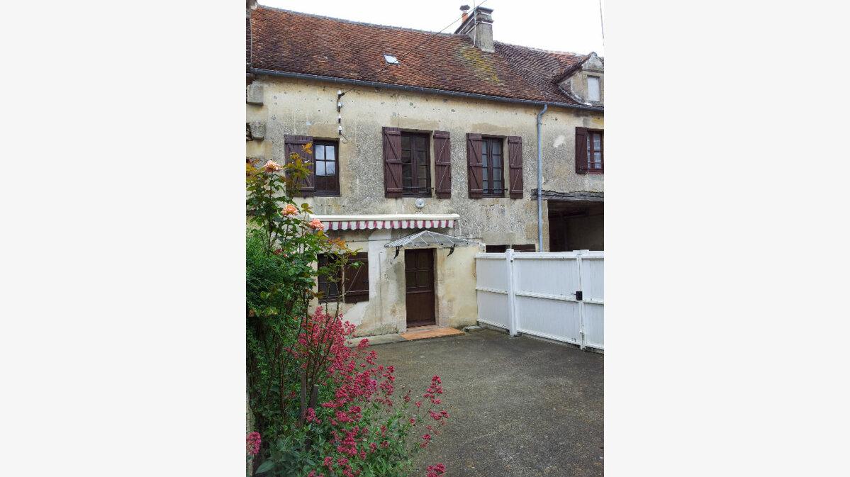 Achat Maison 5 pièces à Aubry-en-Exmes - vignette-1