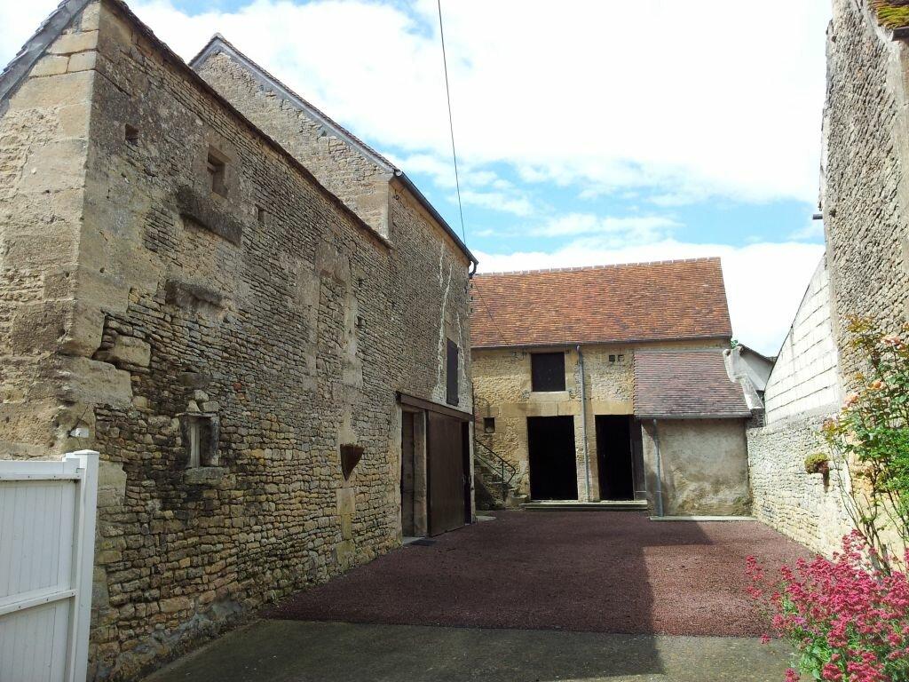 Achat Maison 5 pièces à Aubry-en-Exmes - vignette-2