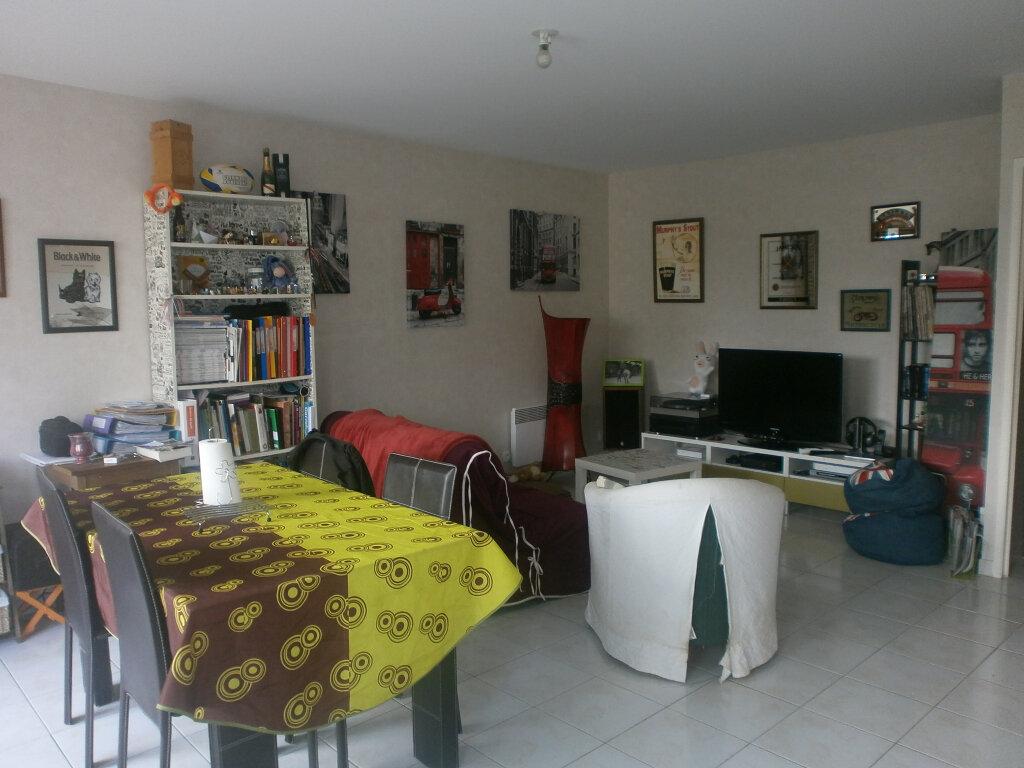Achat Appartement 2 pièces à Argentan - vignette-2