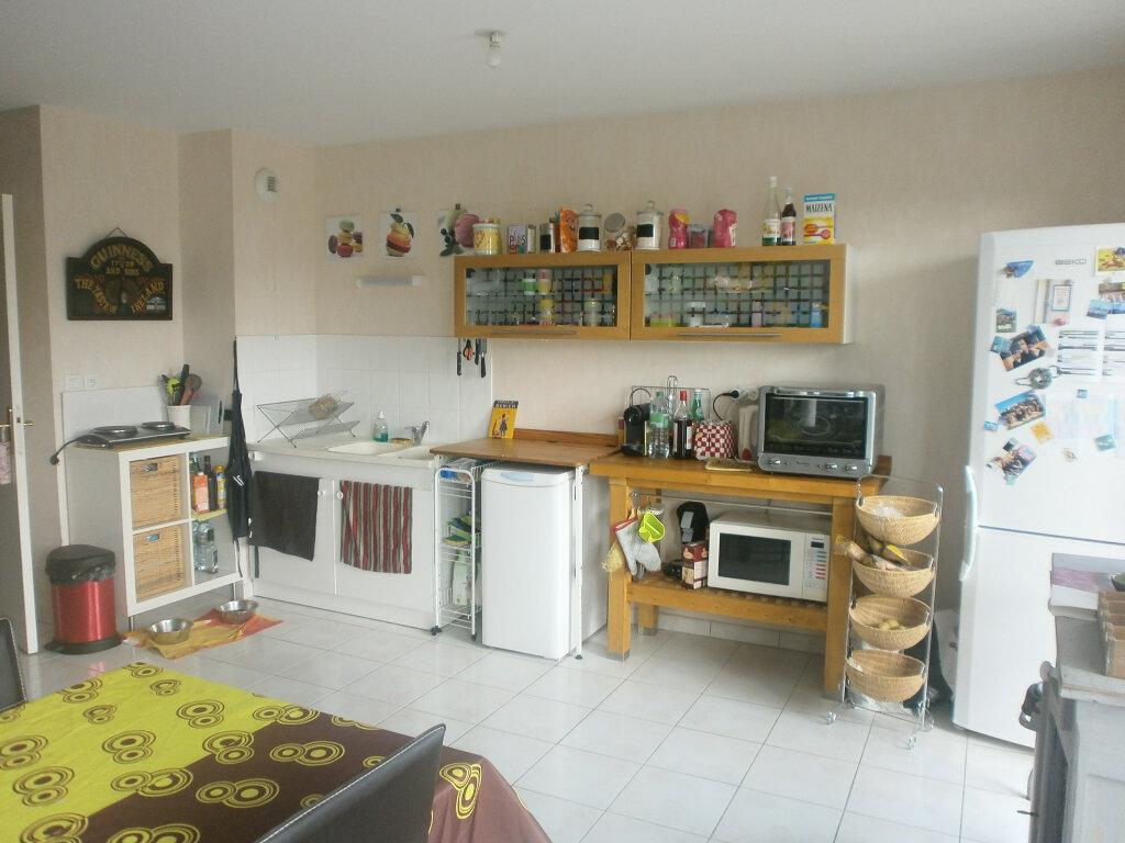 Achat Appartement 2 pièces à Argentan - vignette-3