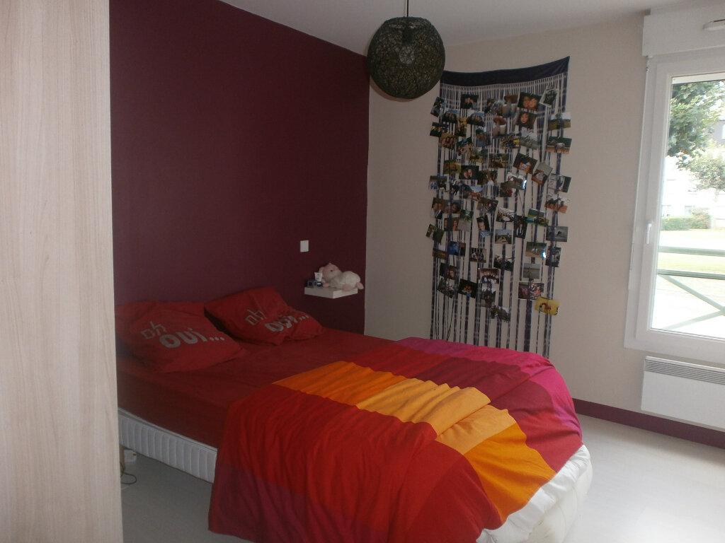Achat Appartement 2 pièces à Argentan - vignette-4