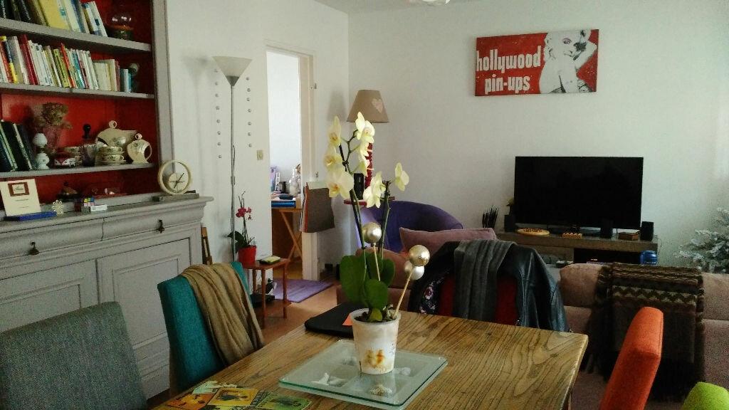 Achat Appartement 4 pièces à Argentan - vignette-1