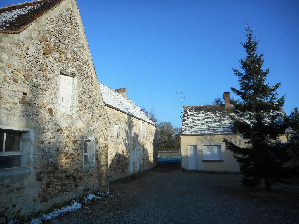 Achat Maison 7 pièces à Montmerrei - vignette-1