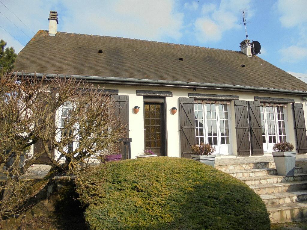 Achat Maison 3 pièces à Urou-et-Crennes - vignette-1