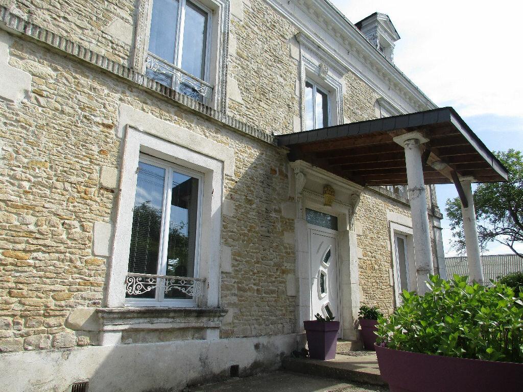 Achat Maison 8 pièces à Nonant-le-Pin - vignette-1