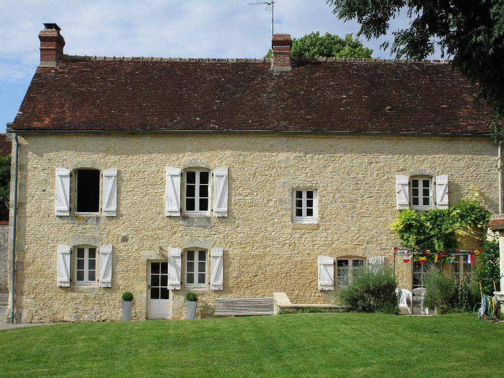 Achat Maison 5 pièces à Fontenai-sur-Orne - vignette-1