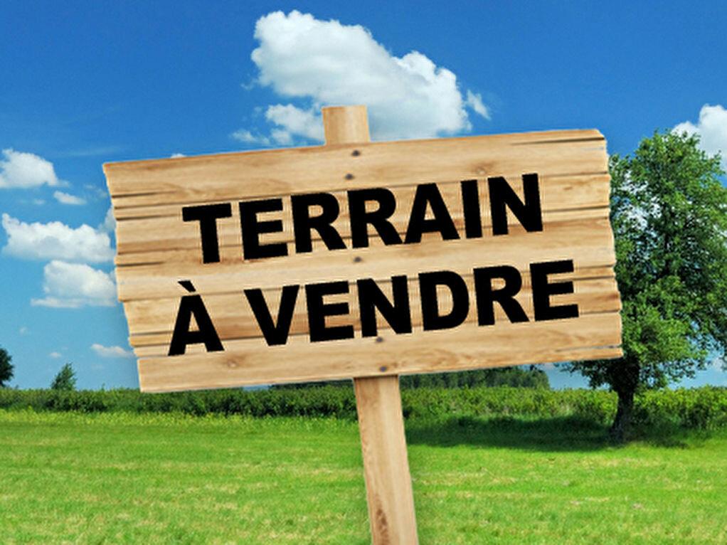 Achat Terrain  à Montmerrei - vignette-1